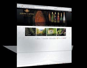 Vins Joseph Cattin en ligne