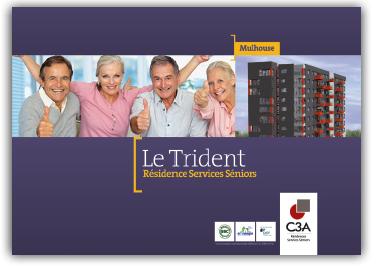C3A, le spécialiste de la Résidence Services Seniors en Alsace