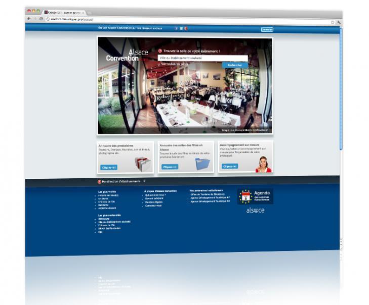PROSPECTIV* - Agence communication - web agency Alsace
