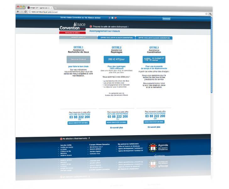 PROSPECTIV* - Agence communication - web agency Alsace 2