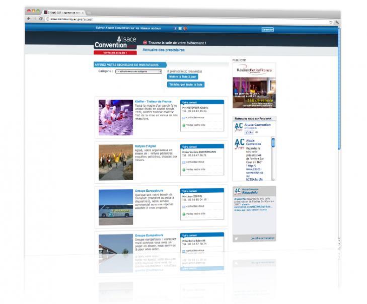 PROSPECTIV* - Agence communication - web agency Alsace 3