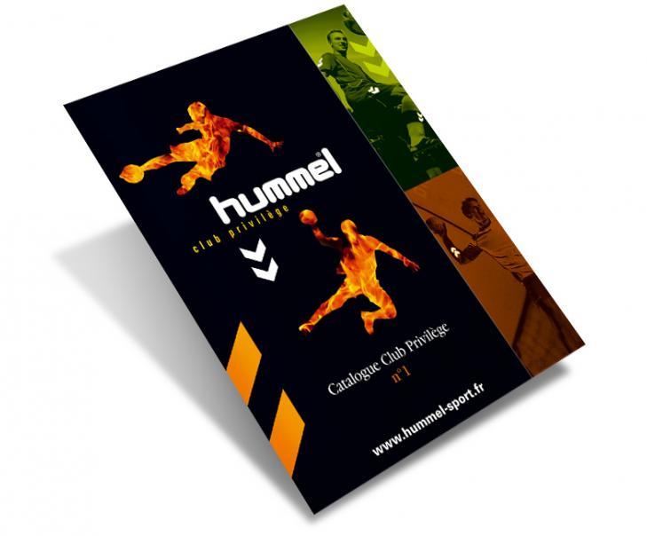 catalogue hummel privilège