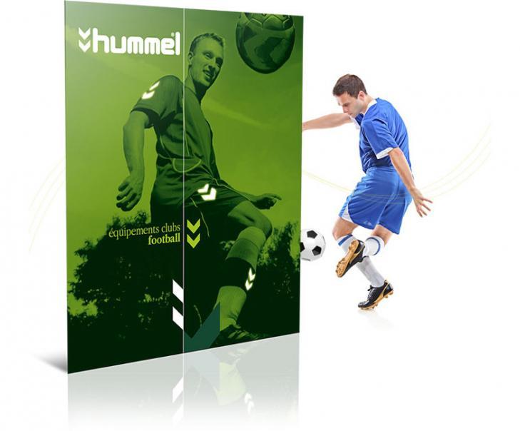 création catalogue alsace - hummel