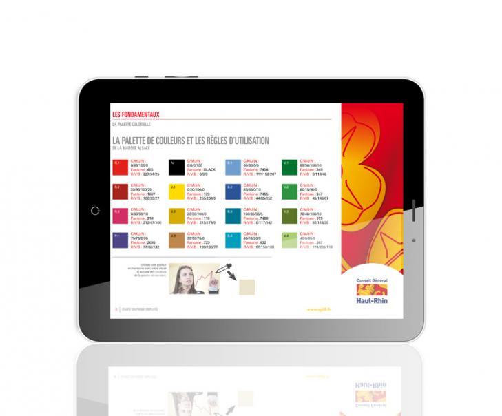 PROSPECTIV* - Agence communication - web agency Alsace - CG68