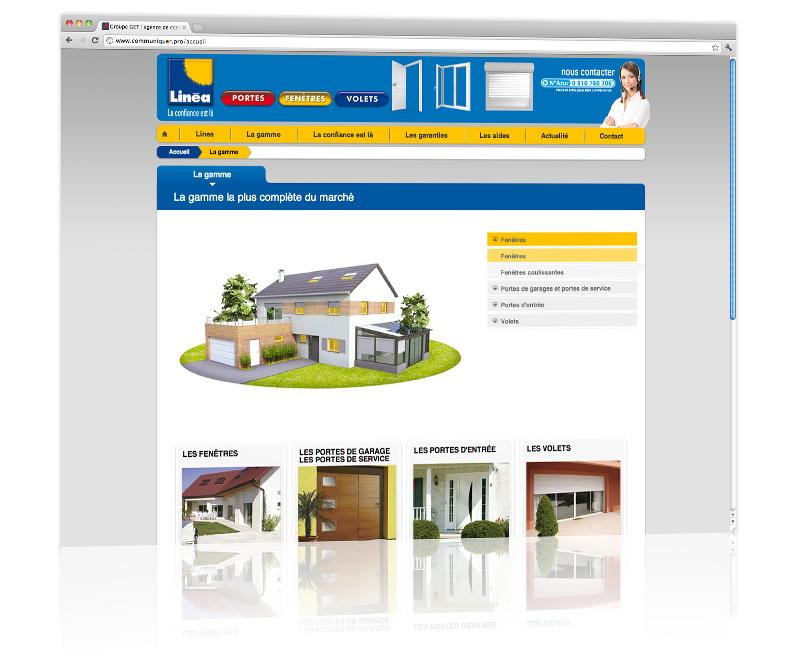PROSPECTIV* - Agence communication - web agency Alsace - Création du site internet mulhouse