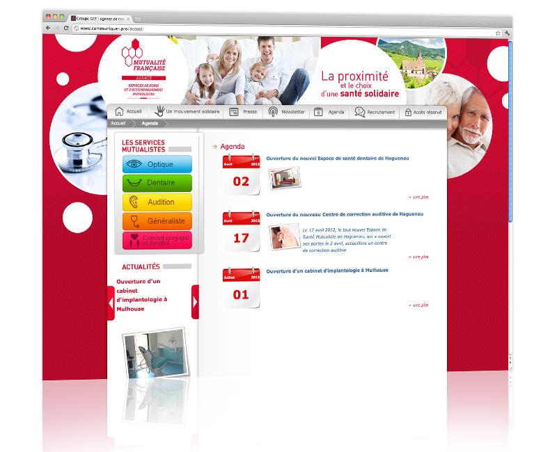 PROSPECTIV* - Agence communication - web agency Strasbourg 2