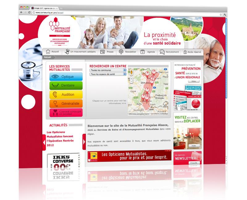 PROSPECTIV* - Agence communication - web agency Strasbourg 3