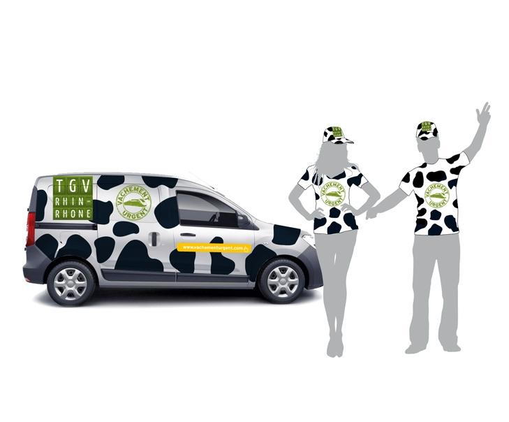Décoration de véhicules