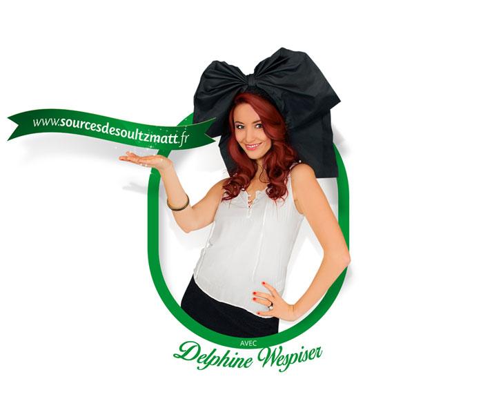 Campagne de communication Lisbeth - Delphine Wespiser