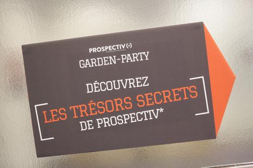 GARDEN-PARTY PROSPECTIV* 2014