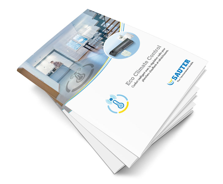 Agence de communication web agency création de site internet Alsace - référence Sauter 2