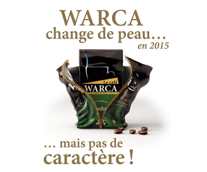 Agence de communication - Création d'un plan de communication - WARCA