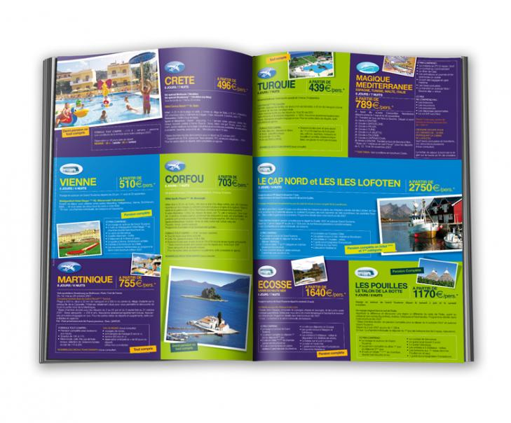 PROSPECTIV* - Agence communication - web agency Alsace - Europatours