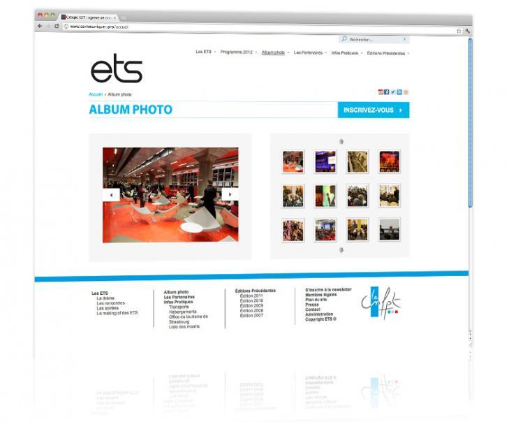 PROSPECTIV* - Agence communication - web agency Alsace - Refonte du site internet des Entretiens territoriaux de Strasbourg 3
