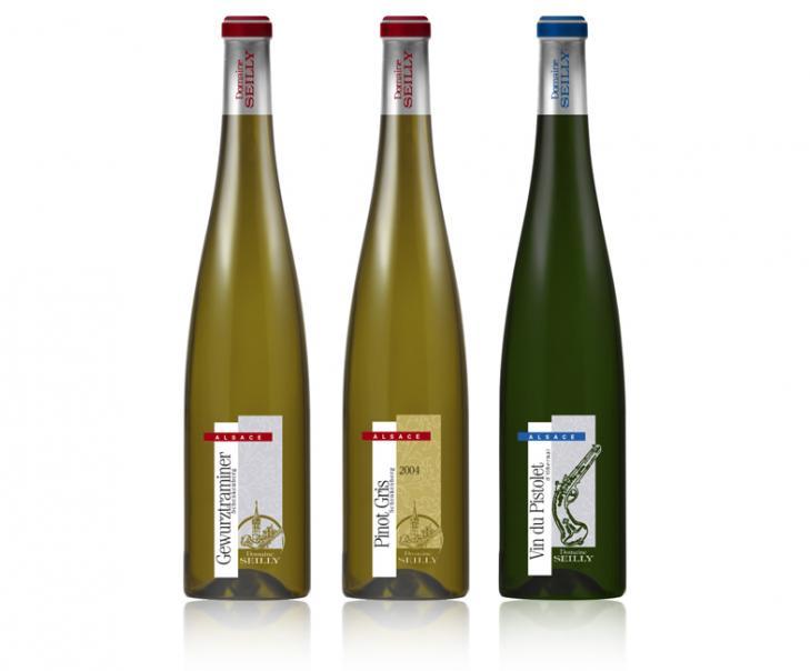 Création de packagings Alsace