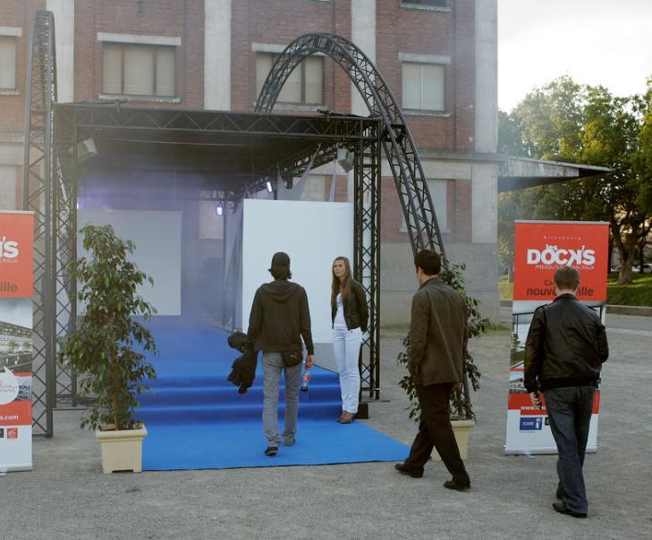 PROSPECTIV* - Agence communication - web agency Alsace - Icade
