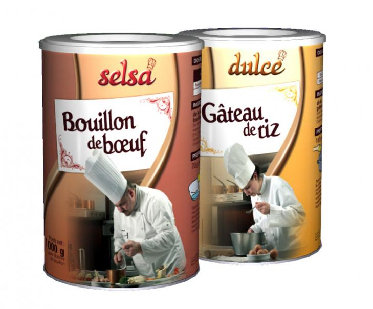 Création packaging Alsace