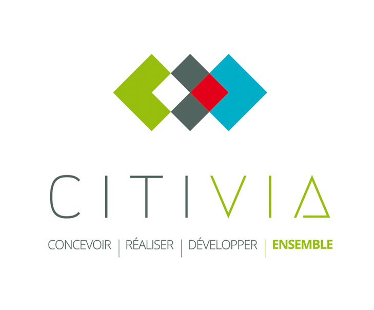 citivia conception logo
