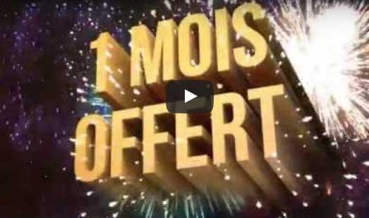 Film vidéo pour la campagne Vialis fin d'année 2015