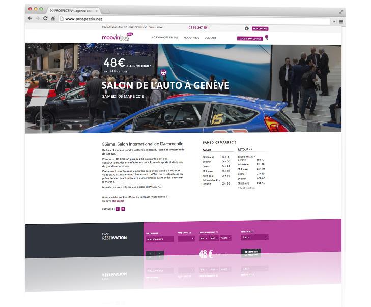 Moovinbus création site internet e-commerce 2