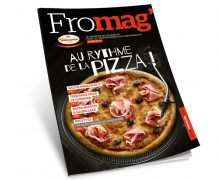 Magazine professionnel Fromag'