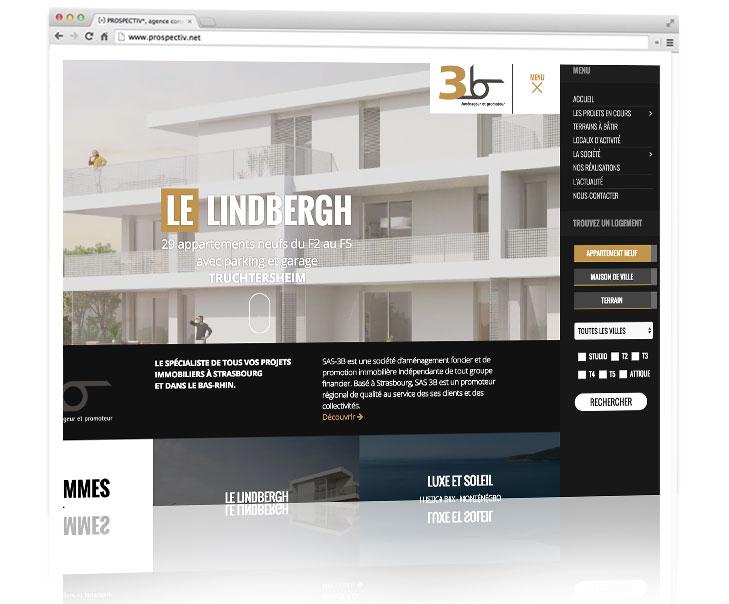 site internet 3B 3