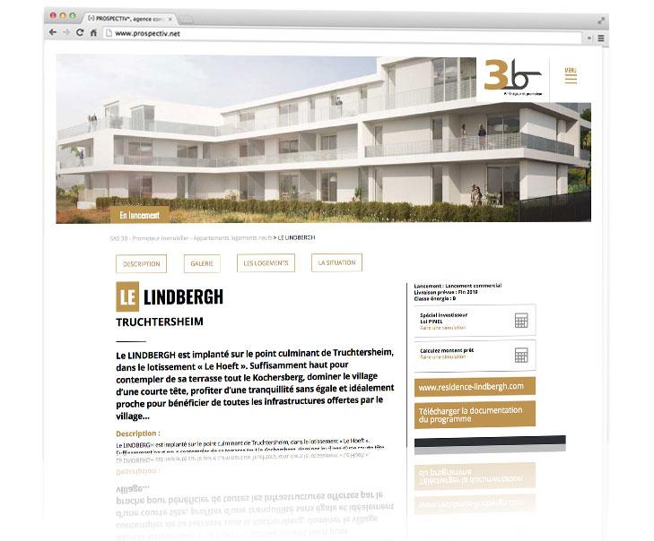 site internet 3B 2