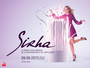 Prospectiv* accompagne ses clients au SIRHA !