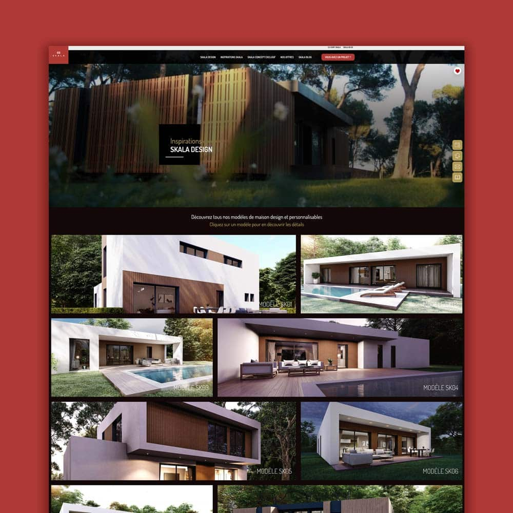inspirations skala design